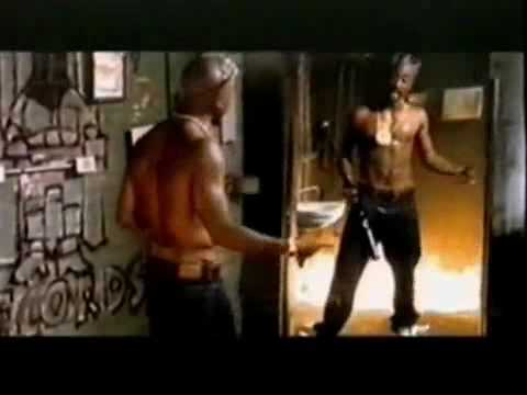 One Day At A Time - Tupac video