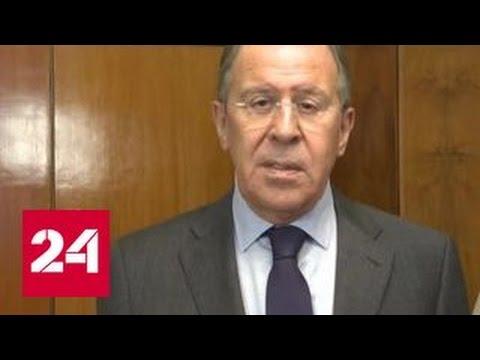 МИД РФ предложил ответные меры: выслать 35 дипломатов США, отобрать склад и дачу