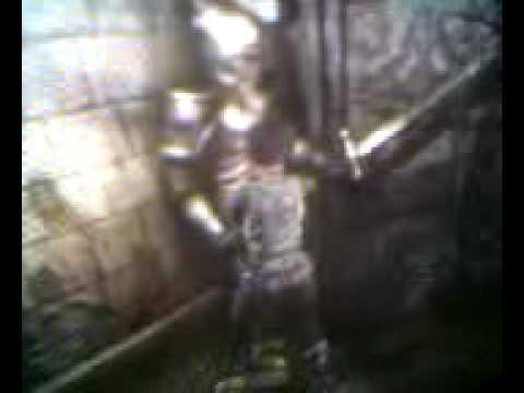 Resident Evil Handjob thumbnail