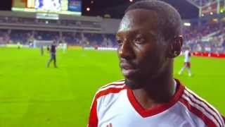 The 91st Minute with Shaun Wright Phillips