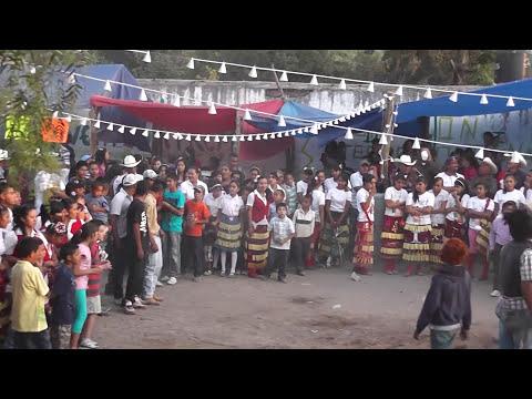 danza de canas sain alto zac