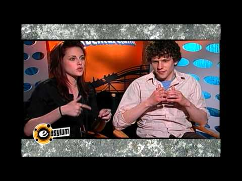 superbad cast. E-Asylum#39;s Michelle chats with the cast of Adventureland.