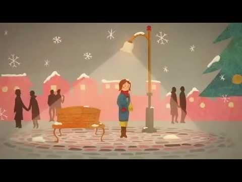 アフラックCM「ブラックスワン クリスマス」篇┃2013 大久保佳代子・有吉弘行