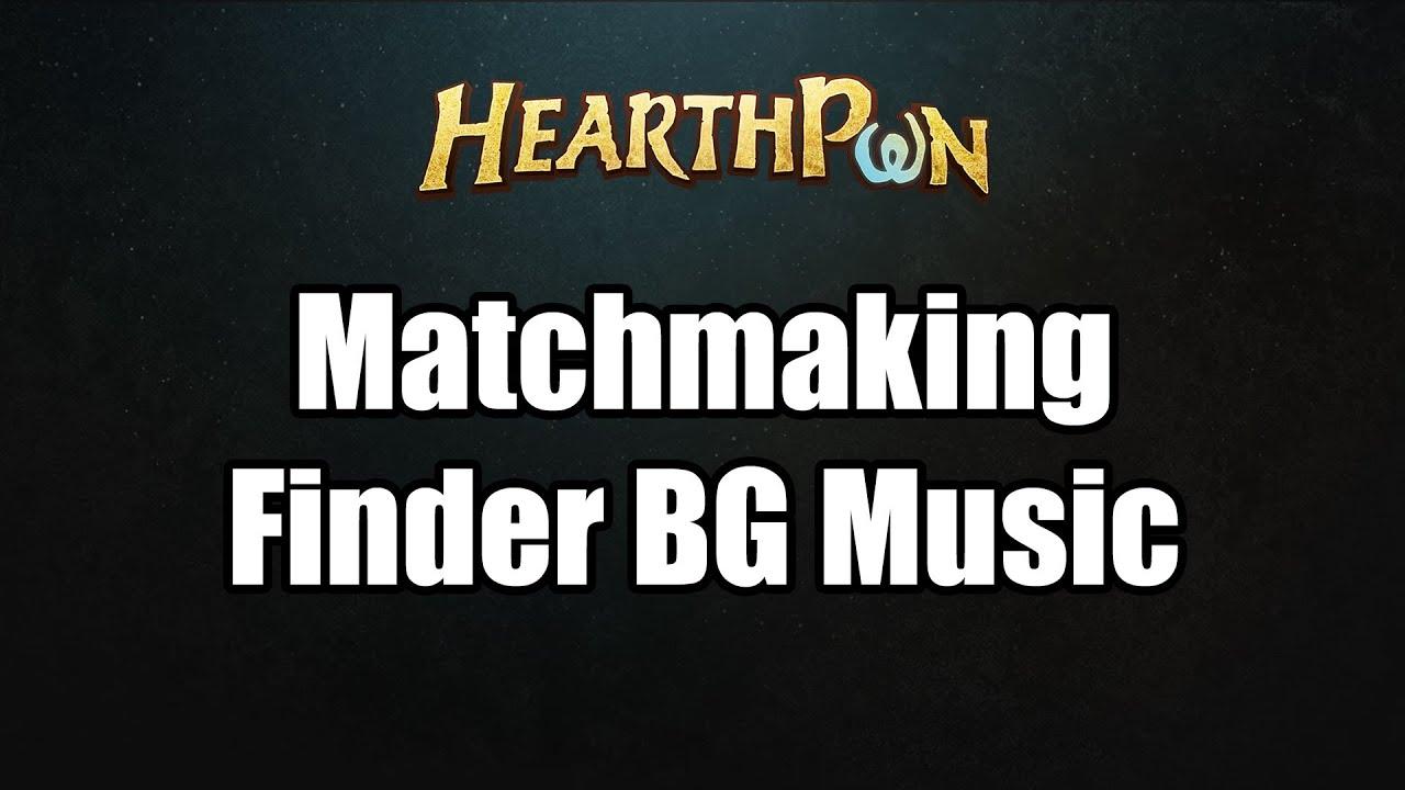 Hearthstone arena matchmaking work