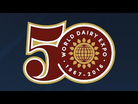 World Dairy Expo 2016