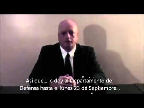 Ex agente de seguridad de EU y la Presunta Grabación de la última llamada de Michael Jackson