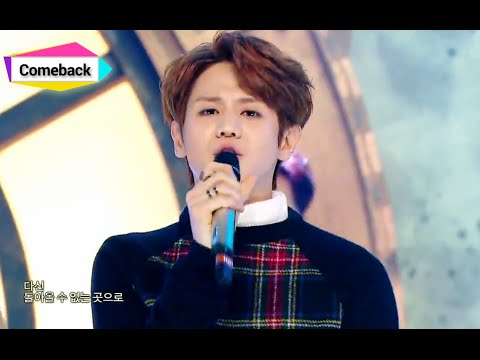 [comeback Stage] Beast- 12:30, 비스트 - 12시 30분, Show Music Core 20141025 video
