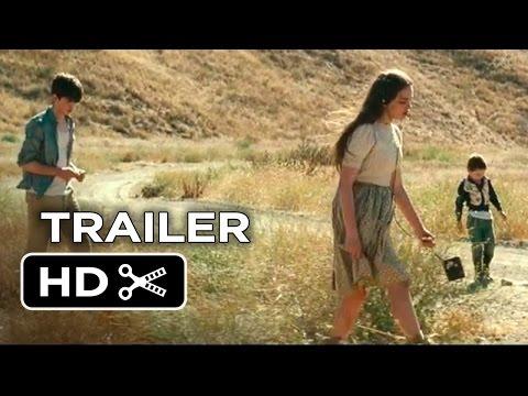Medeas Official Trailer 1 (2014) - Catalina Sandino Moreno Movie HD