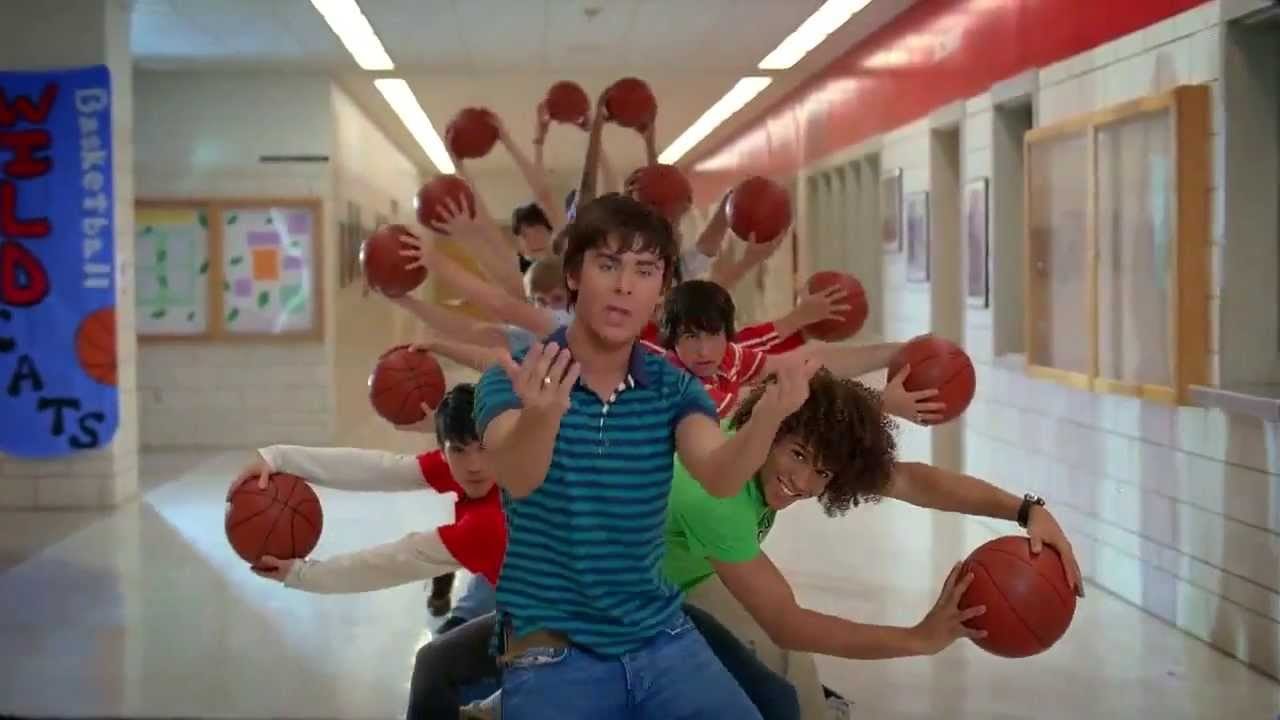 High school musical 2 what time is it youtube