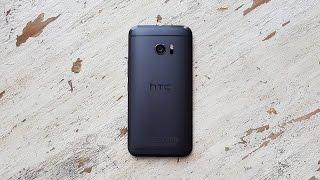 Обзор HTC 10 — Help This Company!