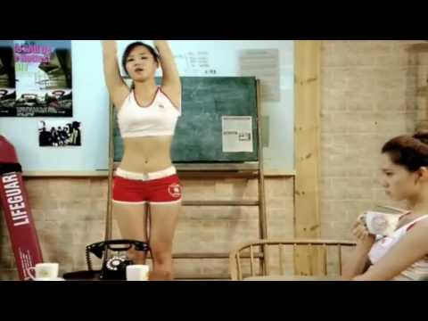 2pm & Snsd - Cabi Song [hd] video