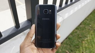 Samsung Galaxy S7 Review!