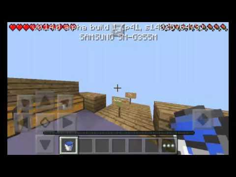 MINECRAFT PE 14.0 BUILD 2 APK GRÁTIS FREE DOWNLOAD