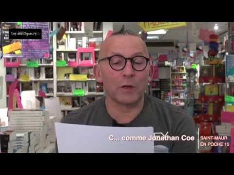 Vidéo de Jonathan Coe