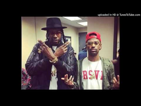 Big Sean - Light It Up (feat. 2 Chainz)