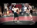 Mike Heitman Pankration State Champioship - Match 3.flv