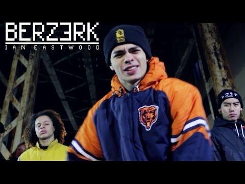 Ian Eastwood Choreography   berzerk - Eminem video