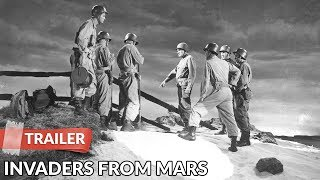 Invaders From Mars 1953 Trailer | Arthur Franz