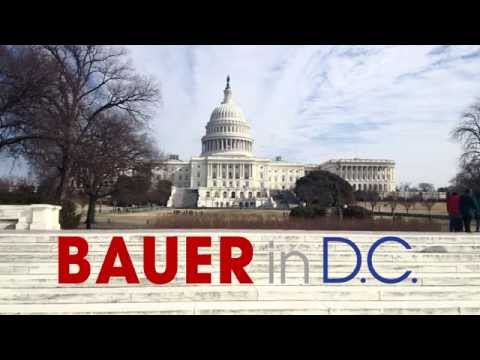 2014 Bauer in D.C. Internship Progr...