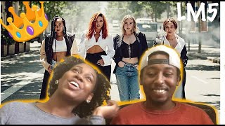 Little Mix LM5 Album REVIEW | REACTION