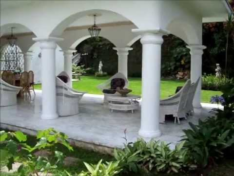 Mansion in La Lagunita Country Club. Caracas - Venezuela