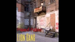 (Waka Flocka Flame Diss Gangsta Hard Hiphop Rap Music) LION GANG - Hood Faker