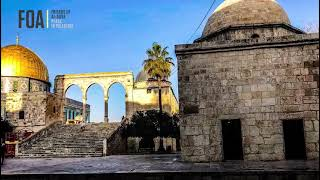 Video: Tour of Moses' Dome, Jerusalem - LoveAqsa