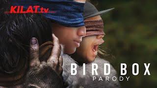 Bird Box Monster Revealed ! -  Burung Kotak ada kat Malaysia!