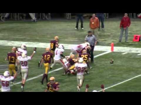 Bethlehem Academy Prep Bowl