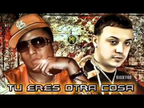 Ñengo Flow Ft Jory - Tu Eres Otra Cosa ►Reggaeton 2011◄ORIGINAL ® HQ Music Videos