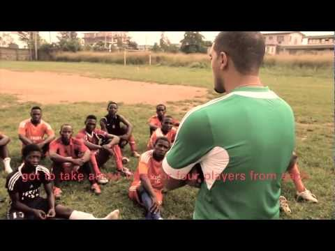 This Is The World Sport - Nigerian Tour