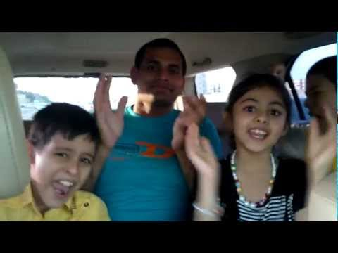 I Love You Mama....arabic Song Part2 video
