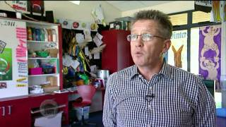 The state of Pacific education in New Zealand Tagata Pasifika TVNZ 27 Oct 2011 vs2