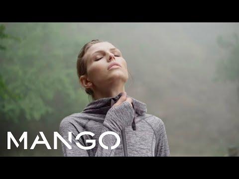 MANGO SPORT Fall/Winter'14