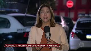 Caso Flordelis: deputada usa pulseira que afirmou para polícia que estava desaparecida