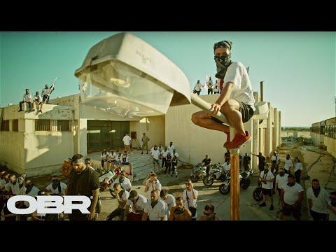 Mente Fuerte ft. Hawk - Rudeboys (Official Music Video)