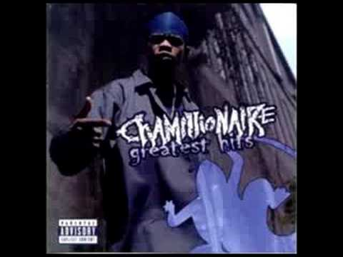 Chamillionaire - Flow (Peaches