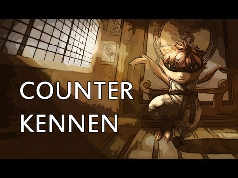HTTL S3: Counter Kennen