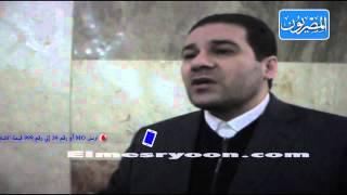 مظهر شاهين : على مصر محاربة داعش بكل الوسائل ولا نقبل الحوار معهم