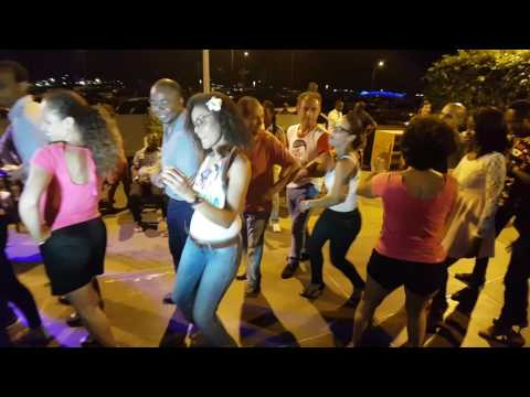 Rebita - Angolan Salsa/Kizomba 2016