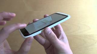 HTC One X Unboxing [AT&T]