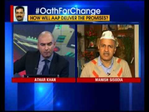 Nation at 9: How will AAP deliever the promises?
