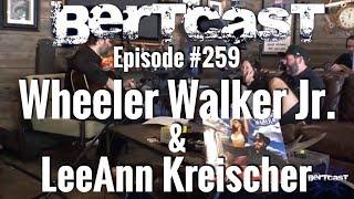 download lagu Bertcast # 259 - Wheeler Walker Jr, Leeann Kreischer gratis