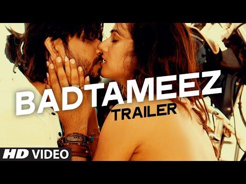 Badtameez Video Song (Teaser) | Ankit Tiwari, Sonal Chauhan | Coming soon..♫♫