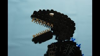 LEGO MOVIE レゴジラ襲来