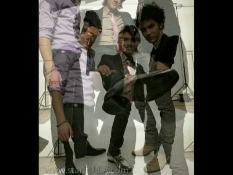 Jonas Brothers Vid (Brand New Pics) Never seen before!