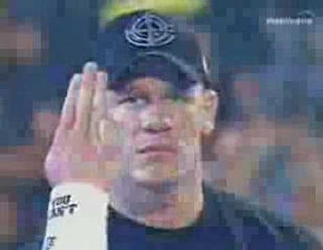 John Cena - If It All Ended Tomorrow