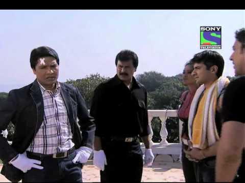 CID - Epsiode 684 - Abhijeet Ke Ateet Ka Raaz Part 2