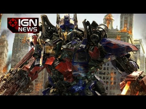 IGN News - Transformers 4 First Look