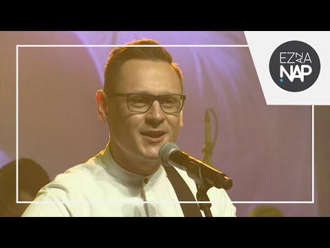 Worship Night Band - Egy hangon, Ez az a nap! Roadshow, Nagyvárad